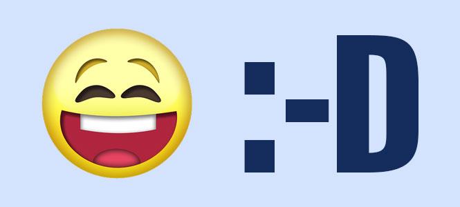 Emoji neboli emodži